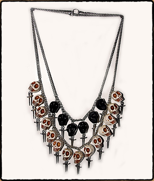 ex boyfriend jewelry chains of black ex boyfriend necklace 2263
