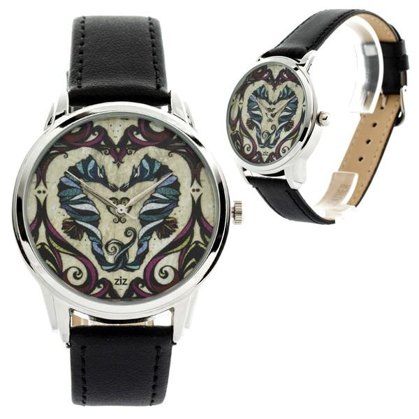 jewels seahorses watch watch ziz watch ziziztime