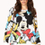 Playful Disney Character Sweatshirt | FOREVER21 - 2000127821