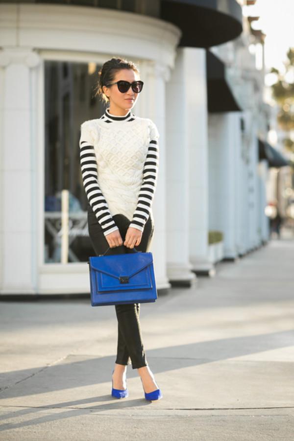 wendy's lookbook t-shirt coat sweater bag shoes sunglasses