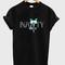 Iniquity t shirt