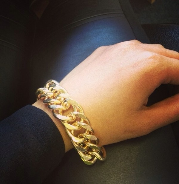 jewels gold gold bracelet gold jewelry
