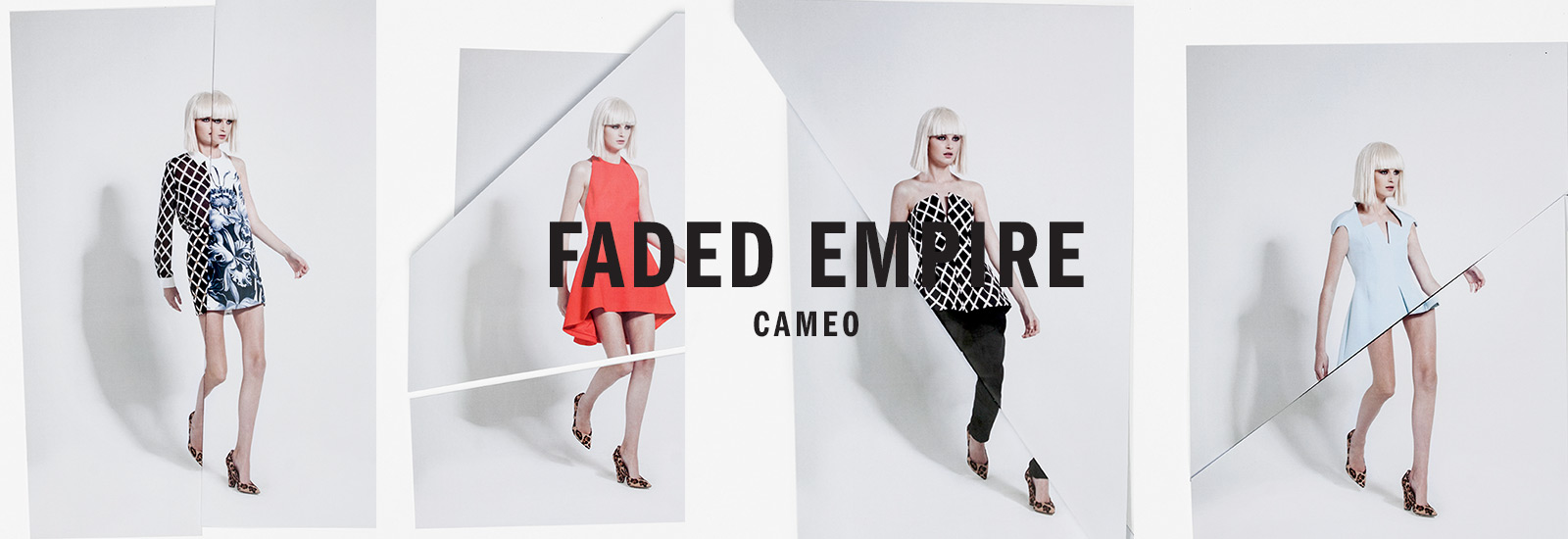 Clothes Online | Fashion Bunker | Cameo - Finders Keepers - Keepsake - Fashion Bunker