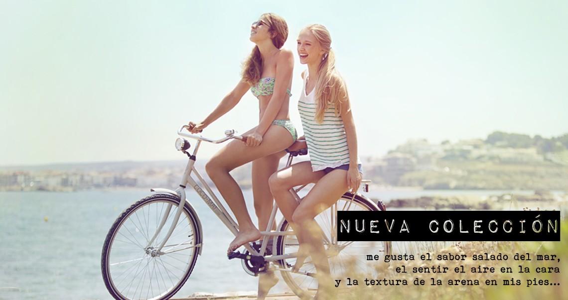 Mi&Co - Tienda online de ropa, bikinis y camisetas de chica