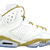 Air Jordan Retro 6 - Golden Moments Pack | Sole Collector