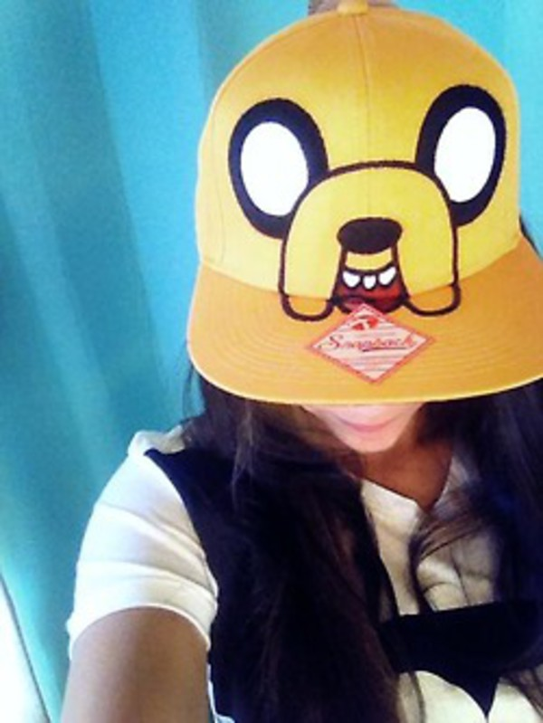 hat jake from adventure time adventure time