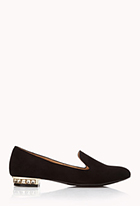 Fancy Loafers | FOREVER21 - 2000050887
