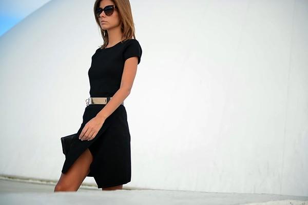 the petticoat dress bag belt shoes