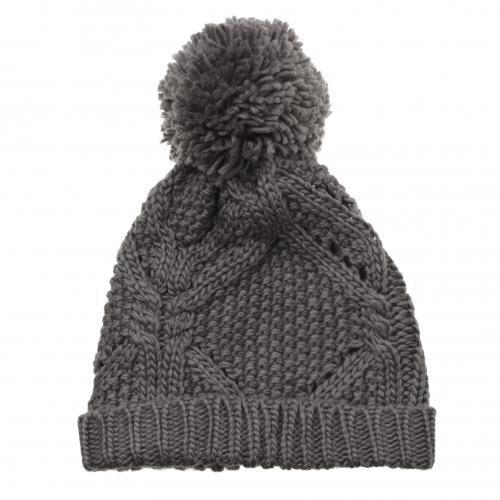 Liva Knit Beanie Hat  | Winter Warmers | Unique Homeware | Unusual, Modern, Contemporary, Vintage Homewares  | Accessories | Oliver Bonas