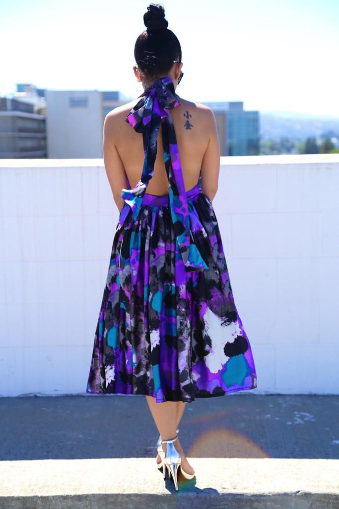 * CUSTOM: Attach Me Not Dress | Skirt - KTRcollection