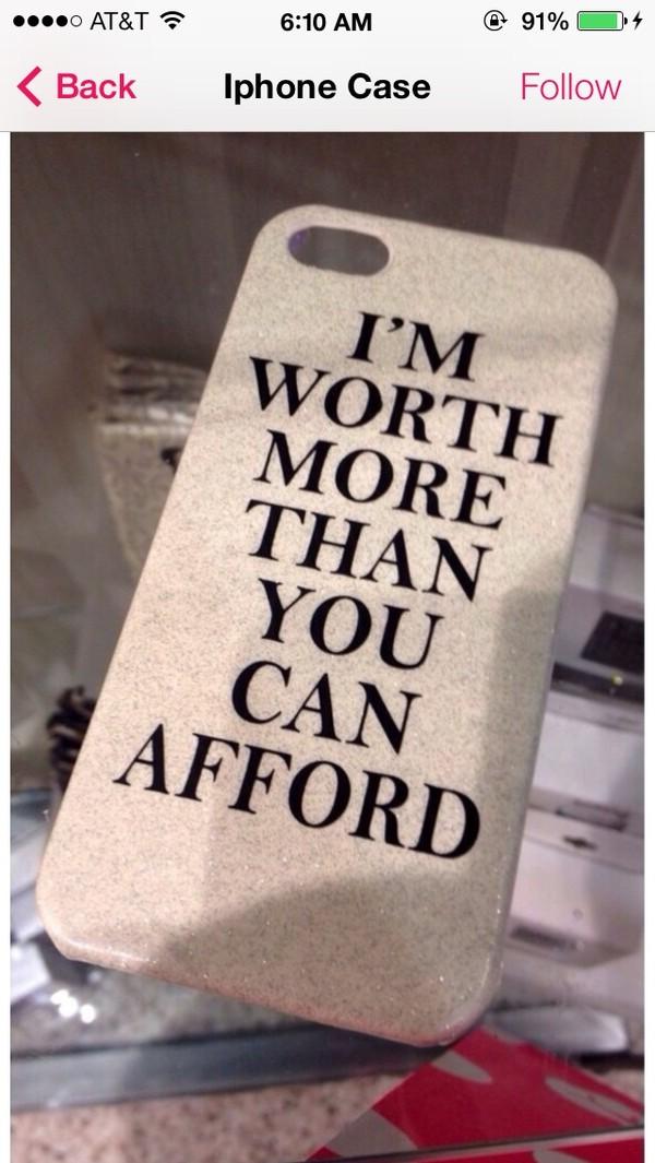 bag iphone case