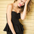 Sweetheart Neckline Suit
