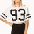 Star Player Crop Top   FOREVER21 - 2000070545