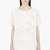 hussein chalayan white oversize cut_out t_shirt