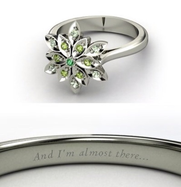 jewels disney