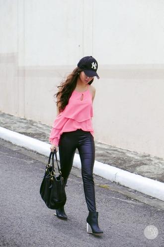 kryzuy t-shirt pants shoes bag jewels