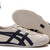 Men's Onitsuka Tiger Kanuchi Beige Black Shoes