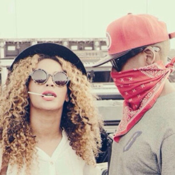 sunglasses bey! never disappoints must have shades.