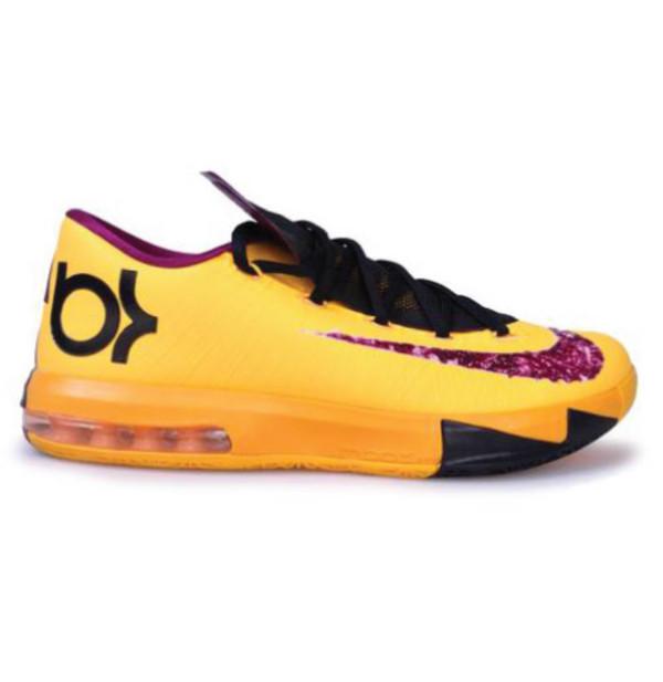 shoes kds pbj black basketball