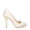 Kitty 110 court shoe plat charlotte olympia shoes