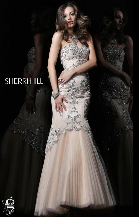 Sherri Hill 21058 Dress - 2014
