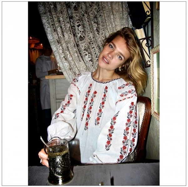 style by kling t-shirt blouse shirt embroidered shirt