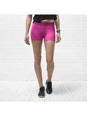 "Nike Pro Essential 2.5"" Women's Shorts. Nike Store"