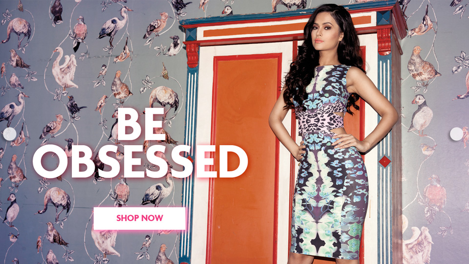 Celeb Boutique | Be Obsessed | Brit Designed Bandage Bodycon Dresses & Way More.