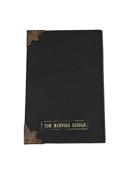 Harry Potter Tom Riddle Diary | Hot Topic