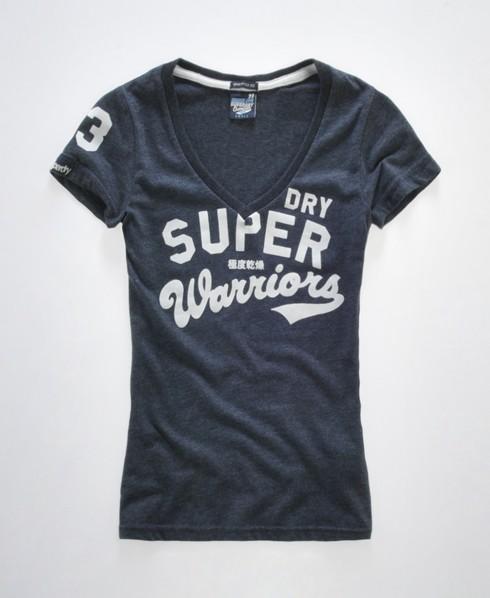 Superdry Sport Pitch 23 T-shirt - Women's T Shirts