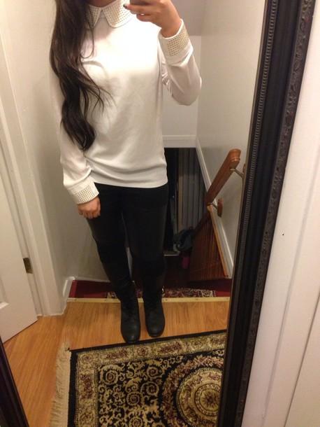 blouse tjmaxx