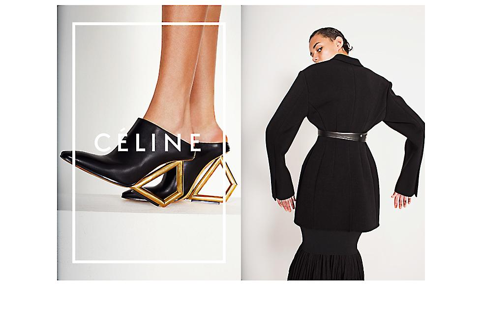 CÉLINE | Official Website
