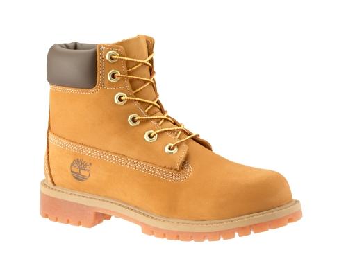 Timberland - Junior 6-Inch Premium Waterproof Boot