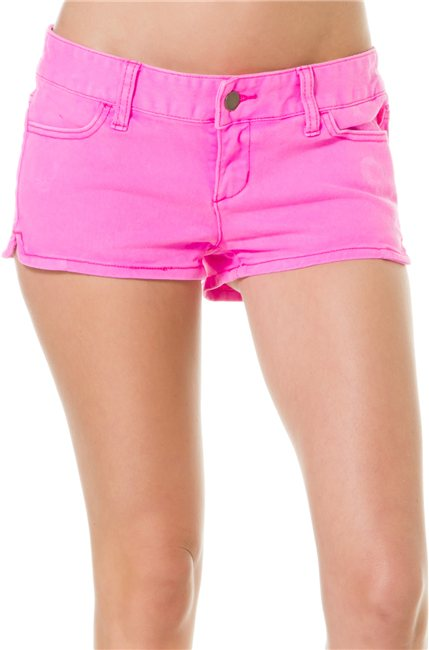 BILLABONG YOUR TRUSTY DENIM SHORT > Womens > Clothing > Sale | Swell.com