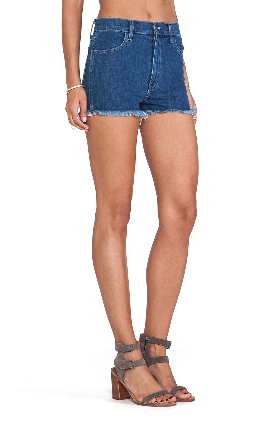 Wildfox Couture Helena Short in Runaway | REVOLVE
