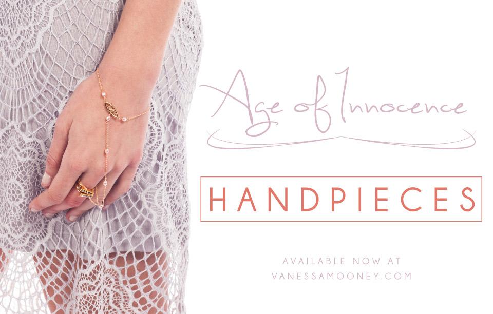Home Page | Vanessa Mooney Jewelry