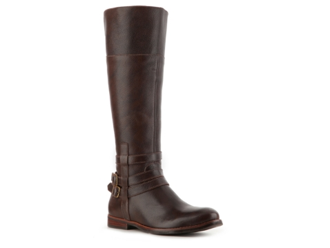 Coconuts Blakely Wide Calf Riding Boot | DSW