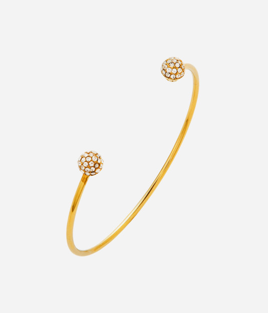 Luxe Muse Ball Bracelet | Bracelets | Henri Bendel