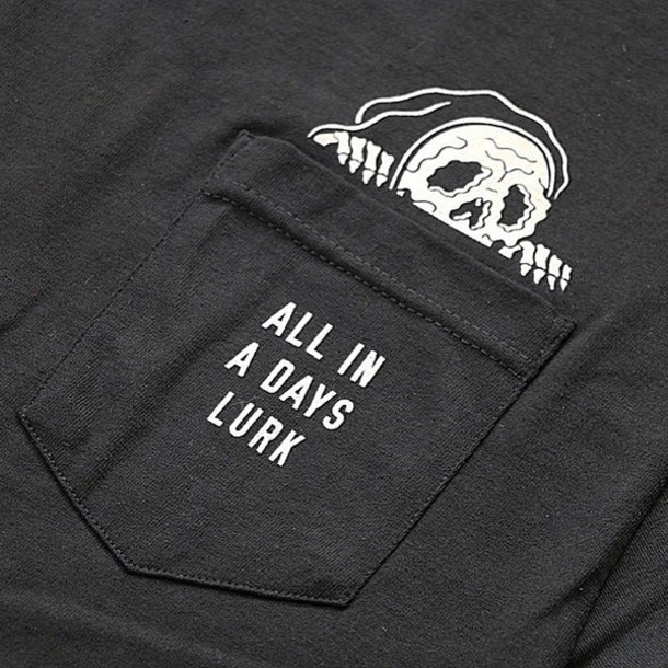 shirt hipster grunge alternative punk skull skeleton t-shirt graphic tee black t-shirt mikey $harks creepy black and white pockets tumblr print black
