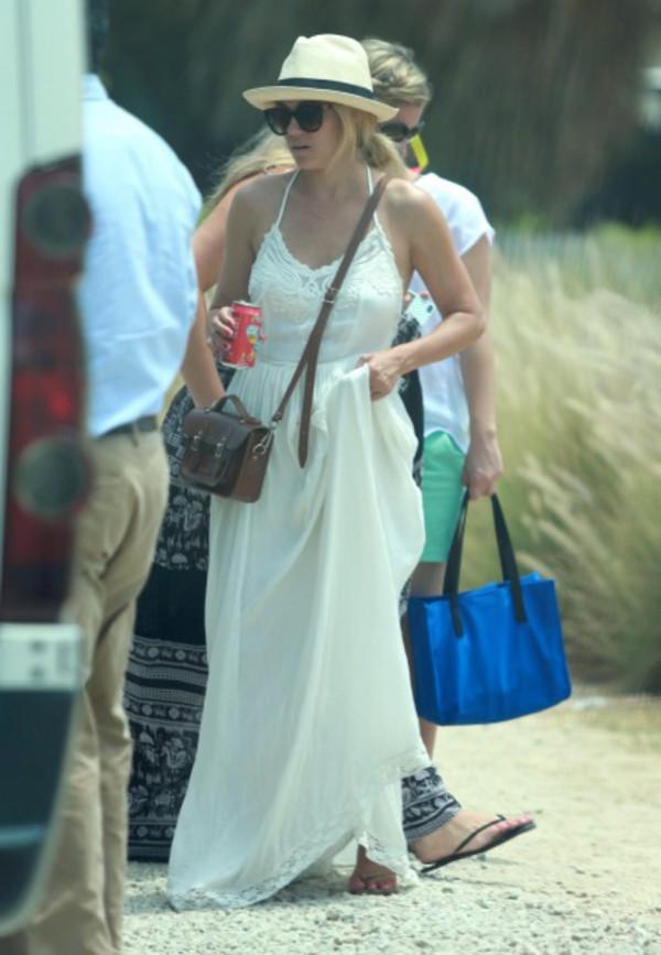 lauren conrad dress bag