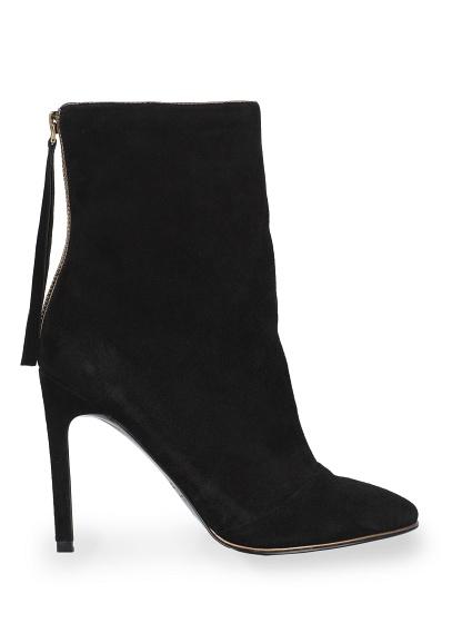 MANGO - Sale - Zip ankle boots