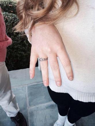 jewels ring pandora