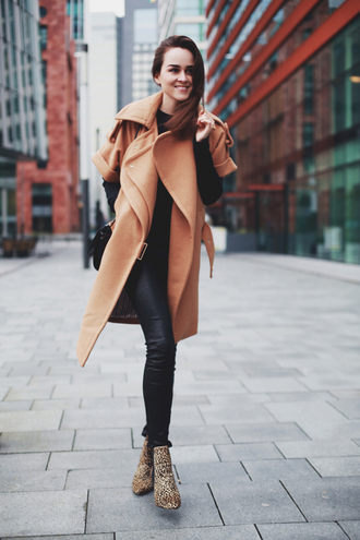 style scrapbook coat pants shoes t-shirt bag