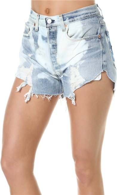 THE LAUNDRY ROOM AMERICAN FLAG SHORT > Womens > Clothing > Shorts & Rompers | Swell.com