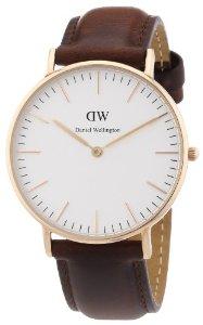 Daniel Wellington St. Andrews 0507DW Women's Watch: Watches: Amazon.com