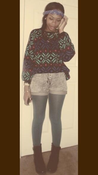 shorts high waisted levi's shorts levi's shorts denim vintage levis sweater turquoise jewels drmartens dr marten boots shirt