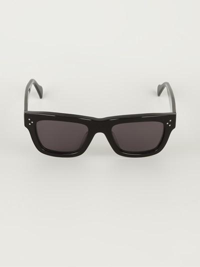 Céline Square Sunglasses -  - Farfetch.com
