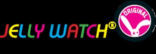 Jelly Watch - zegarki silikonowe, żelowe, sklep, hurt, b2b