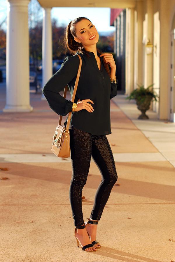 hapa time blouse pants bag shoes jewels