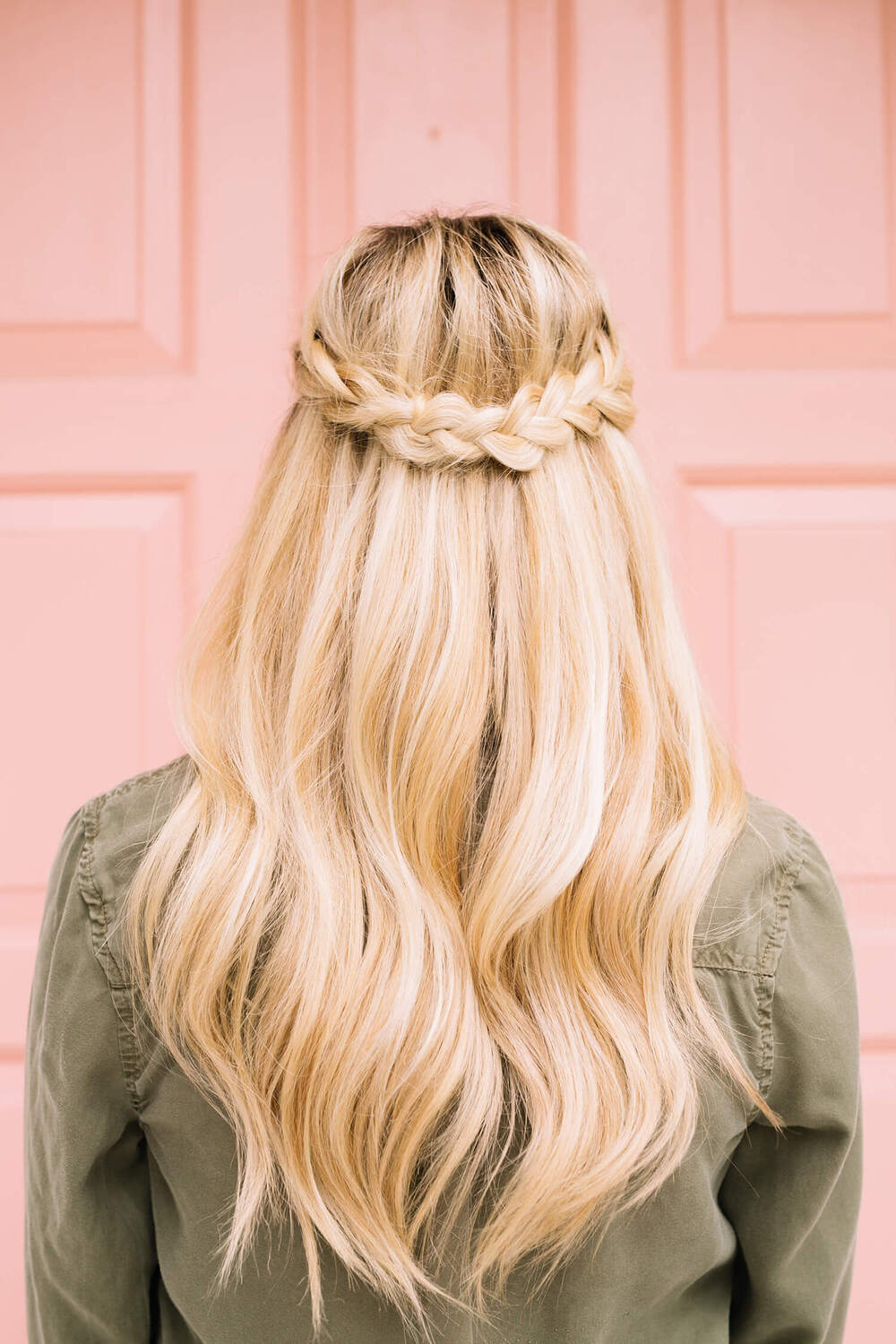 Skip The Salon And Try One Of These DIY Hairstyles For Formal Events - Wheretoget